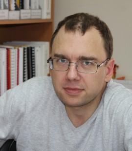Скобелев Михаил Олегович