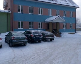 Главный офис ООО Фирма ЗЕТ теперь находится по новому адресу.