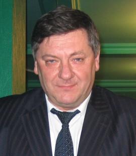 Бычин Олег Леонтьевич
