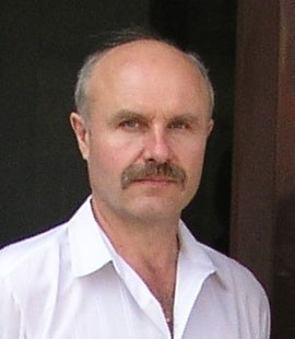 Ефименко Николай Иванович