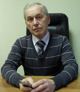 Геловейно Альберт Флерьянович
