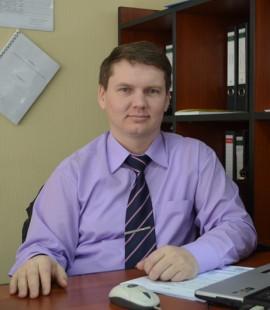 Грачев Юрий Владимирович