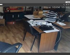 Офис (участок пусконаладки)