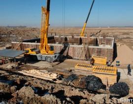 ООО «Фирма ЗЕТ» в октябре 2011 года приступило к работам по проектированию систем безопасности на  Балтийской АЭС г. Калининград.