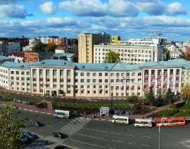 ООО «Фирма ЗЕТ» завершило работы по реконструкции инженерных систем в здании ОАО «НИАЭП»