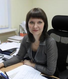 Вахутина Наталья Васильевна